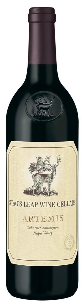 Stag's Leap Wine Cellars ARTEMIS Cabernet Sauvignon, Napa Valley Bottle Preview