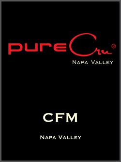 pureCru Wines CFM Bottle Preview