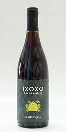 Vignoble La Grenouille Ixoxo