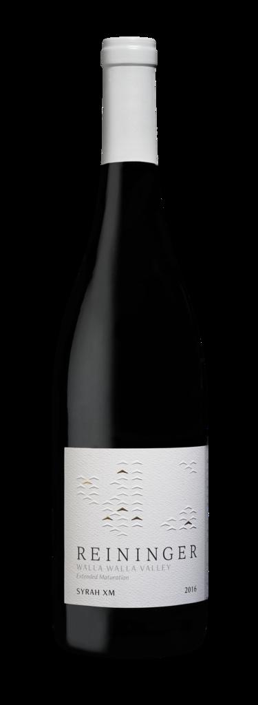 REININGER Winery REININGER Syrah XM Bottle Preview