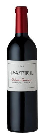 Patel Napa Valley Napa Valley Cabernet Sauvignon - Rutherford Bottle Preview