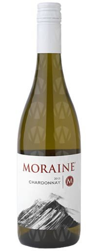Moraine Estate Winery Chardonnay