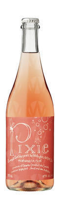 Rosehall Run Vineyards Pixie Sparkling Rosé