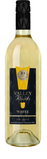 Jost Vineyards Valley Roads White