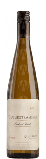 Quails' Gate Winery Orchard Block Gewürztraminer