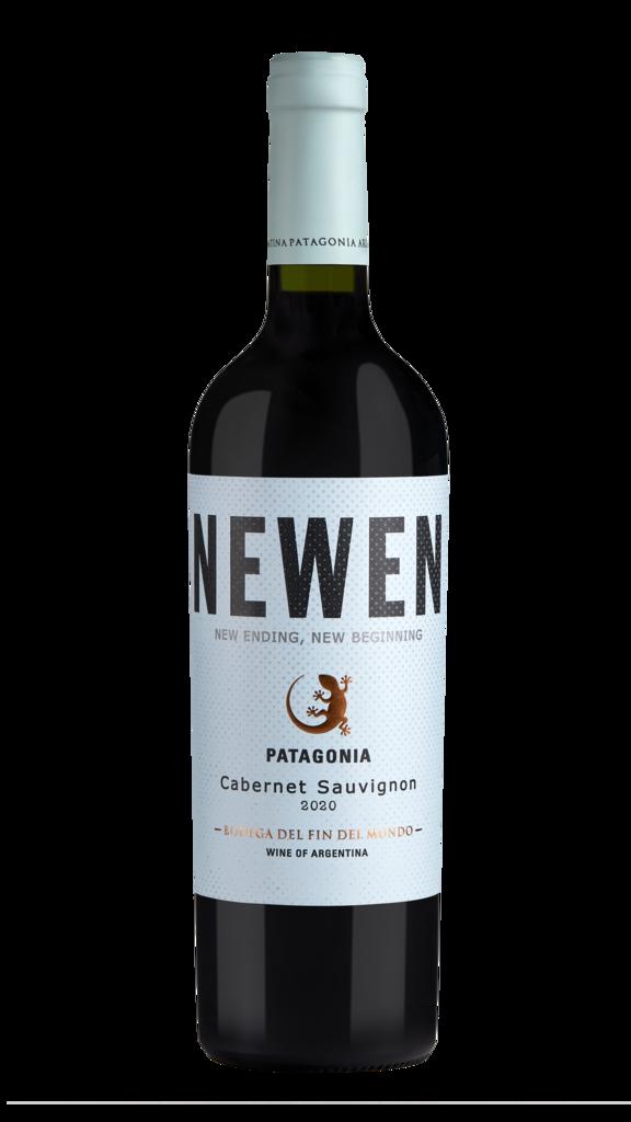 Bodega del Fin del Mundo Newen Cabernet Sauvignon Bottle Preview