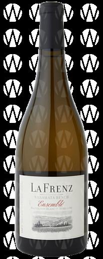La Frenz Estate Winery Ensemble