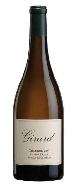 Chardonnay Dutton Ranch, Russian River Valley Bottle