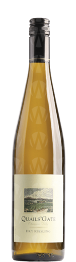 Quails' Gate Winery Dry Riesling