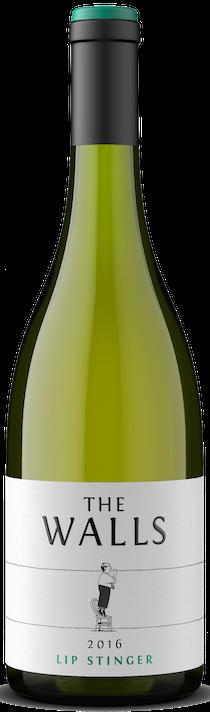 The Walls Lip Stinger Grenache Blanc Bottle Preview