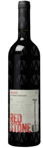 Redstone Winery Meritage