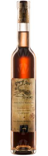 The Hare Wine Co. Crown Land Late Harvest Cabernet