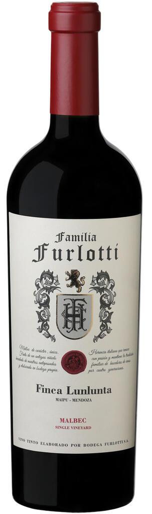 Bodega Furlotti FAMILIA FURLOTTI  FINCA LUNLUNTA Bottle Preview