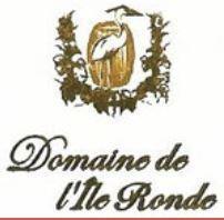 Domaine de l'ÎIe Ronde Logo