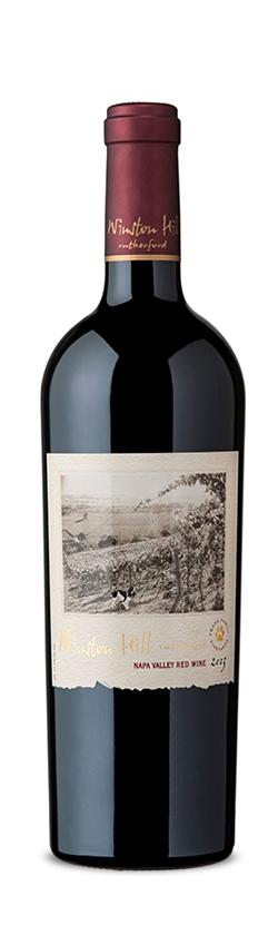 Winston Hill Bottle