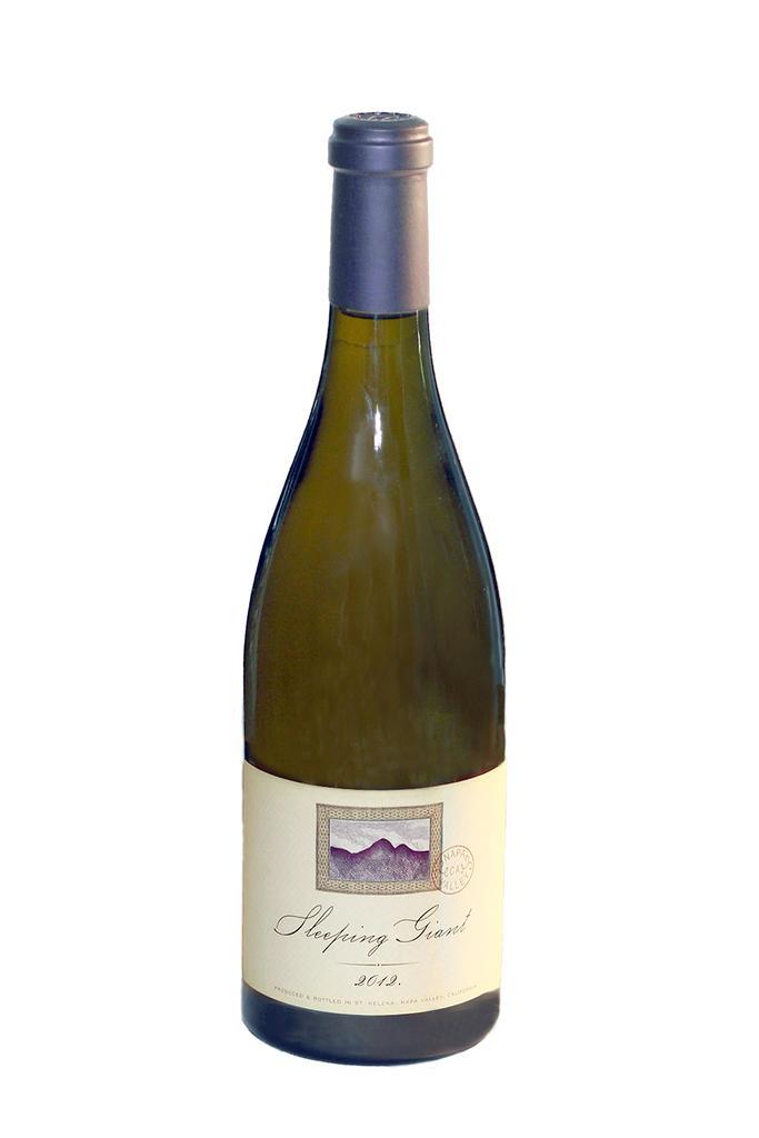 Sleeping Giant Sleeping Giant Las Amigas Partners Vineyard Chardonnay Bottle Preview
