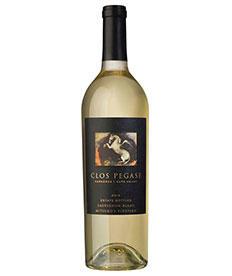 Clos Pegase Winery Sauvignon Blanc, Mitsuko's Vineyard, Carneros Bottle Preview