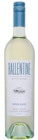 Ballentine Vineyards Chenin Blanc Bottle Preview