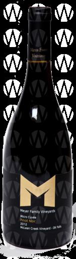 Meyer Family Vineyards Micro Cuvée Pinot Noir
