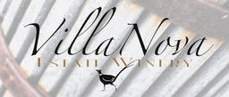 Villa Nova Estate Winery Logo
