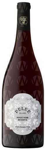 Pelee Island Winery Pinot Noir Reserve