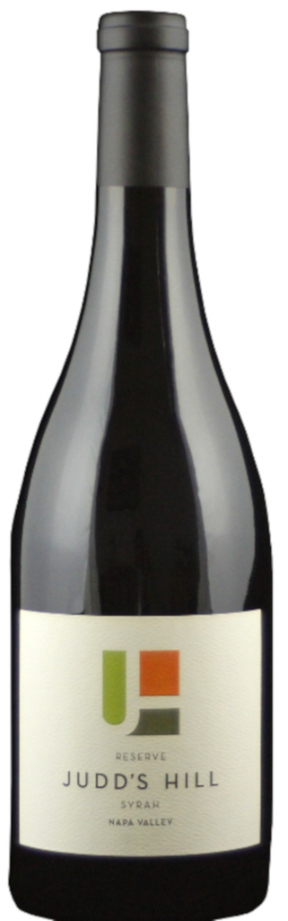 Judd's Hill SYRAH RESERVE Bottle Preview