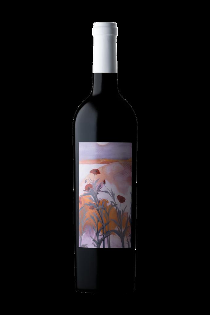 Chappellet Vineyard Zinfandel Bottle Preview
