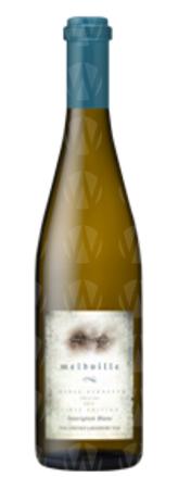 Meldville Wines Sauvignon Blanc