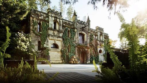 Chateau Montelena Image