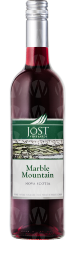 Jost Vineyards Marble Mountain