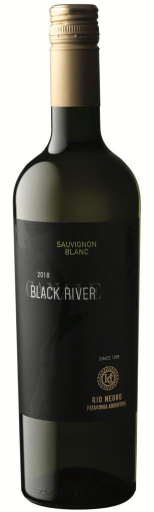 Humberto Canale Canale Black River Sauvignon Blanc Bottle Preview