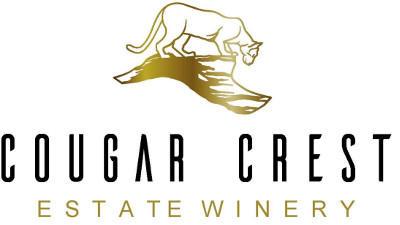 Cougar Crest Estate Winery Logo