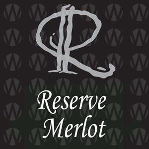 Ridgepoint Wines Reserve Merlot