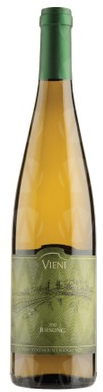 Vieni Wine and Spirits Riesling Semi Dry