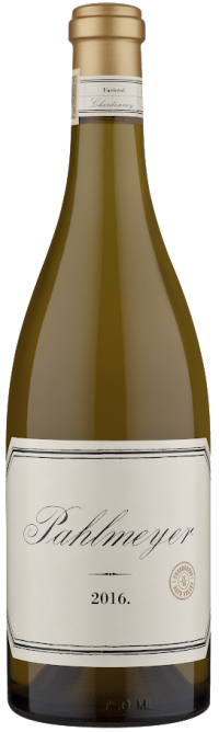Pahlmeyer Pahlmeyer Chardonnay Bottle Preview