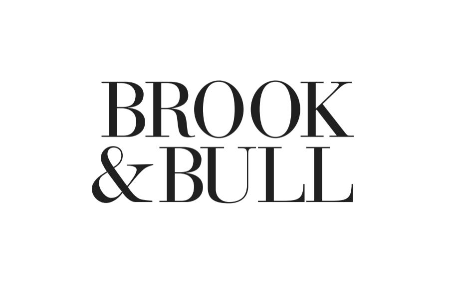 Brook & Bull Cellars Logo