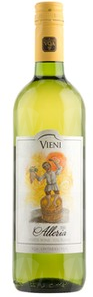 Vieni Wine and Spirits Alleria White