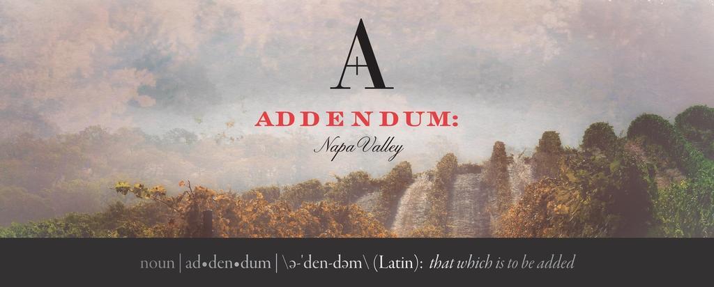 Addendum Logo