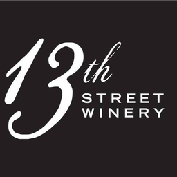 13th Street Winery Logo