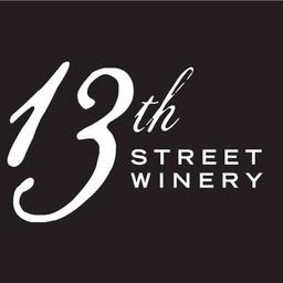 13th Street Logo