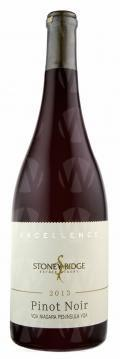 Stoney Ridge Estate Winery Excellence Pinot Noir