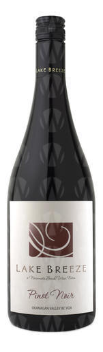 Lake Breeze Vineyards Pinot Noir
