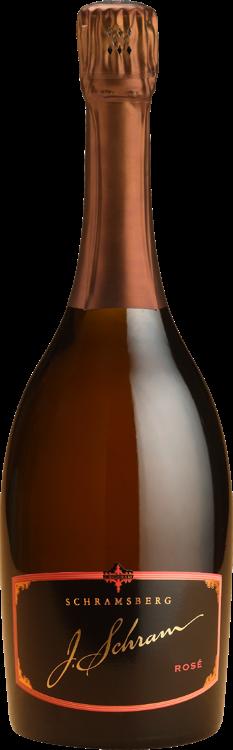 Schramsberg Vineyards J. Schram Rosé Bottle Preview