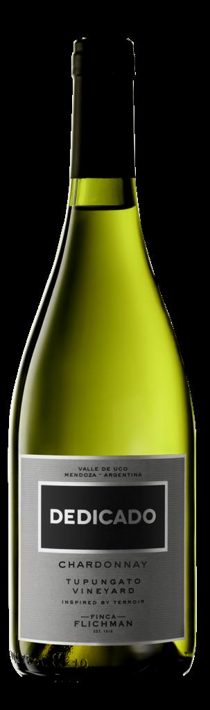 Finca Flichman Dedicado Tupungato Chardonnay Bottle Preview