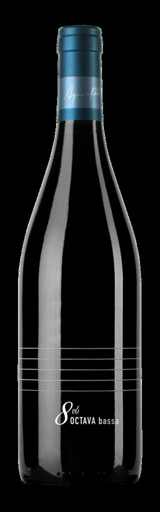 Octava Bassa Malbec Bottle