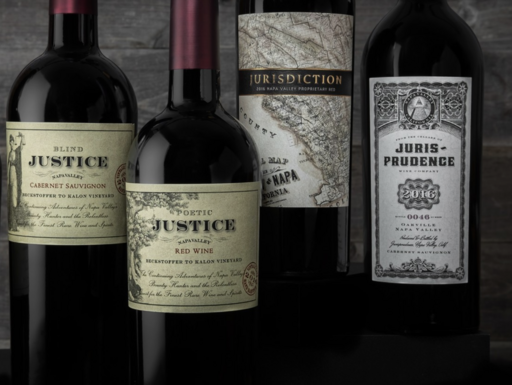 Justice Wines Image