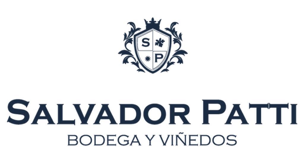 Salvador Patti Bodega y Viñedos Logo