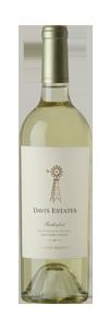 DAVIS ESTATES PRIVATE RESERVE SAUVIGNON BLANC Bottle