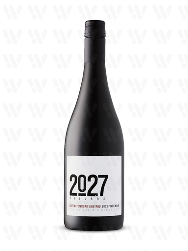 2027 Cellars Queenston Road Vineyard Pinot Noir