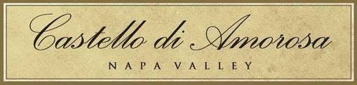 Castello di Amorosa Logo